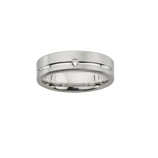 CEM Partnerring Brillant BFR99032/58
